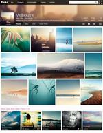 Yahoo releases significant update for Flickr photo app