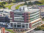 Ascension cuts sponsorship of New York health system