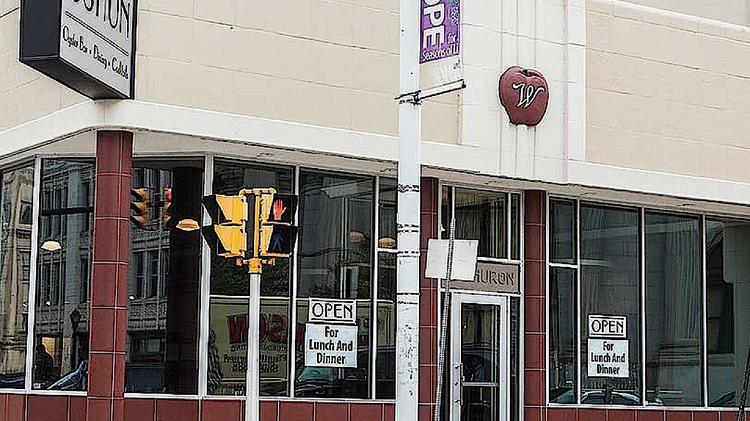Oshun Restaurant Has Closed In Downtown Buffalo