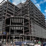 Downtown Westin to open in June '16