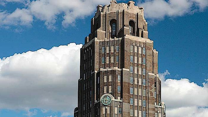 Do you favor the restoration of Buffalo's Central Terminal?