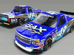 Roo Motorsports leaps into NASCAR truck series from Salisbury