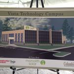 Albany-area tech park gets first technology tenant