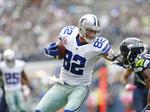 Sunday's Cowboys-Packers game was the most watched game of the season