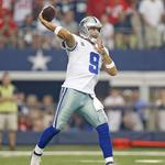 Cowboys rally against Giants, 31-28, to remain tied with Eagles
