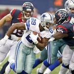 Cowboys' DeMarco Murray has surgery for broken left hand