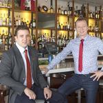 Alex Smith seeks liquor license for 2 new restaurants at the Four Seasons