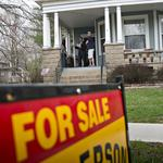 Local home prices' double-digit growth far exceeds national pace