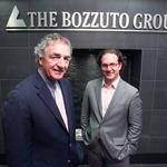 <strong>Toby</strong> <strong>Bozzuto</strong> named CEO of <strong>Bozzuto</strong> Group, succeeding his father