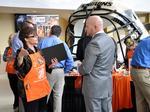 Fair connects veterans to jobs