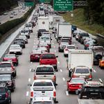 How traffic in Raleigh, Durham compares to N.C., global cities