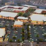 Retail/Restaurant Deal of 2015
