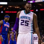 With attendance up, Charlotte Hornets raising prices 5 percent