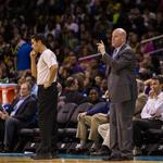 Head coach weighs in on Charlotte Hornets' progress