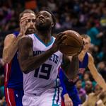 Charlotte Hornets flexing box-office muscle