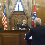 ​These are the lawyers tapped to tailor Tennessee's new business court