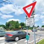 Arguing in circles: why traffic matters