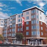 Apartment project at Christy's/Lenhardt's gets key approval after long, messy meeting