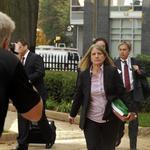 Charlotte's U.S. attorney steps down