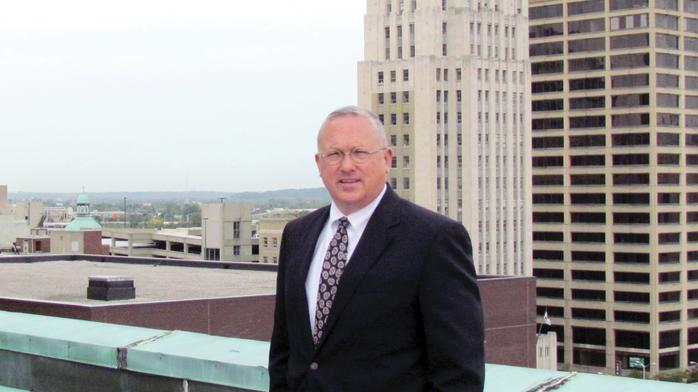 Q&A with Miller-Valentine Group's Dave Dickerson