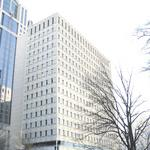 Fintech company doubles office footprint in uptown