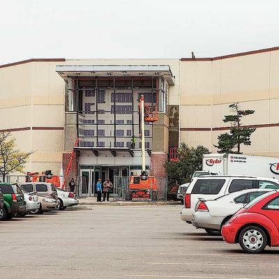 Real estate: RPM Raceway leaving Walden Galleria; Urban Air Adventure Park coming