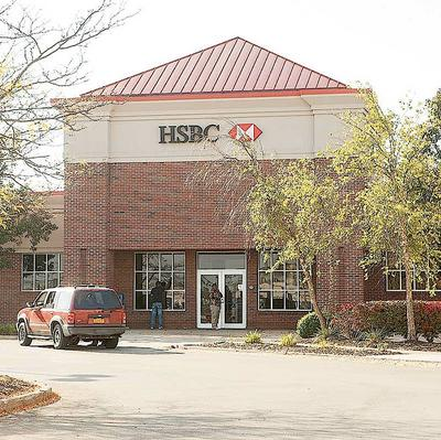 HSBC Bank wants to open a branch in Depew, more than six