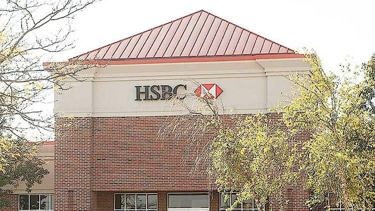 HSBC taps Tresata for automation partnership - Charlotte