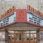 State funds aid Riviera Theater