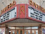 Riviera Theatre board chair says a change of leadership was needed