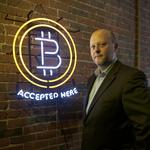 Why Boston entrepreneurs are betting on bitcoin