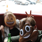 Turn your favorite emoji — yes, even that one — into a mask: TechFlashes