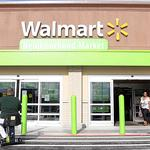 Walmart finds backers in quest to sell Texas liquor