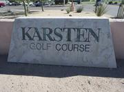 ASU's  Karsten Golf Course could become the site of new arena for the Arizona Coyotes.