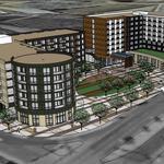 St. Paul picks Opus to develop prime lot near Xcel Center