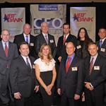 CFOs talk team work, trust, accountability at ABR awards