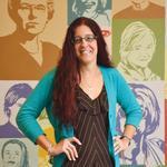 Virginia Marinello: A finance convert with a cause
