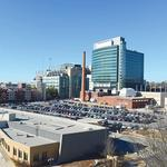 Emory, CHOA Egleston hospital, CDC petition to be annexed into the city of <strong>Atlanta</strong> (SLIDESHOW)