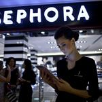 Sephora to join new Whole Foods-anchored shopping center