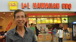 L&L Hawaiian Barbecue to introduce new restaurant concept this year