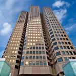 2100 <strong>Ross</strong> <strong>tower</strong> sells for $131M in downtown Dallas