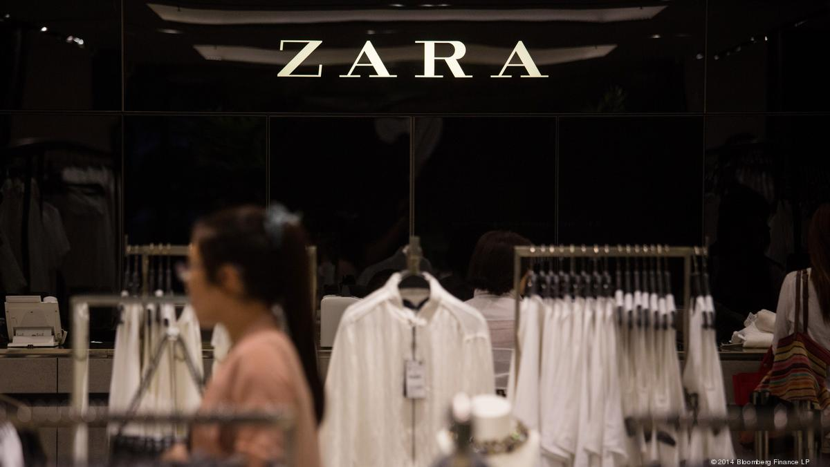 Zara now open at Easton Town Center - Columbus Business First
