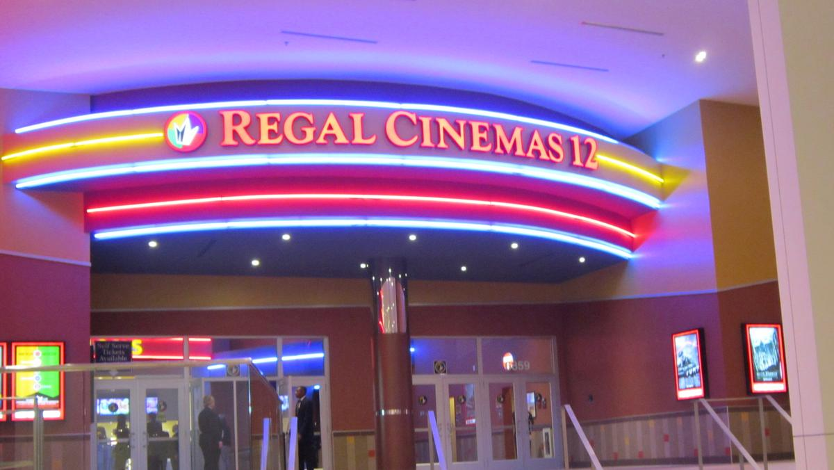 regal cinemas to temporarily close all u s theaters including 15 in greater washington washington business journal regal cinemas to temporarily close all