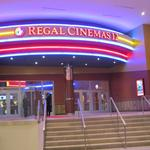 Regal Entertainment Group takes itself off the market
