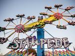 Fried food fun: The N.C. State Fair begins (PHOTOS)