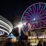 A pumpkin weighed how much?! N.C. State Fair attendance hits third-best opening weekend