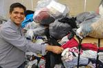 Slideshow: B-Thrifty plans to launch clothing recycling program