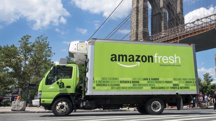 AmazonFresh launches in Milwaukee area - Milwaukee - Milwaukee ...