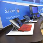 Nerd alert: Check out Microsoft's geeked-out new store at SouthPark (PHOTOS)