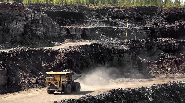 Cliffs Natural Resources Latest News